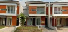 Rumah Disewakan Di Jl. Ivy Park B, BSB Semarang
