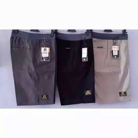 Celana Cargo Cowok Pendek