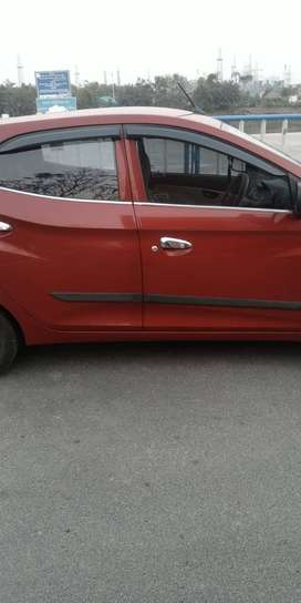 FIRST OWNER .. HYUNDAI EON ERA+ good condition car for sale