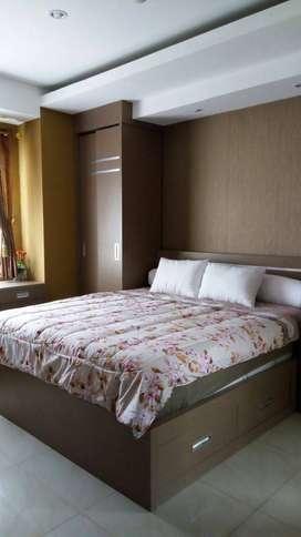 Disewa Apartemen Aspen Residence Murah dan Nyaman Dekat Mall