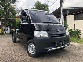 Granmax pick up 1.3 manual tahun 2019 warna Hitam Surabaya-Malang
