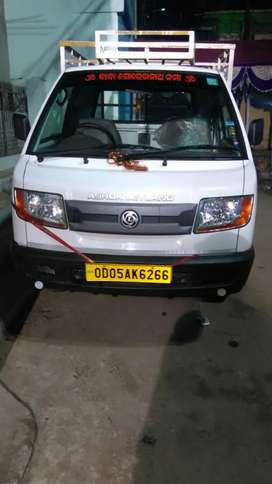 Need a experience driver for pick up van