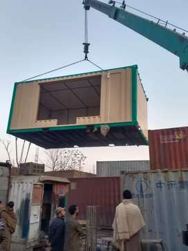 Office container,porta cabin, store container, prefab room, security