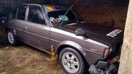 Corolla dx th 1980