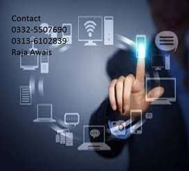 Billing software and Hardware available for different business
