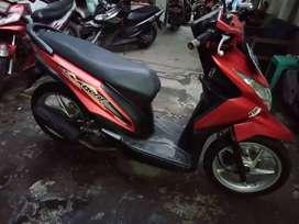 Honda beat tahun 2013 Gress bngt pajek idup