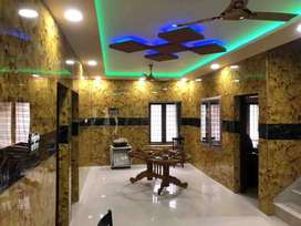 Interior Wall panel for decoration