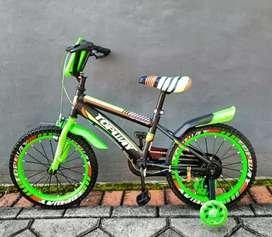 Sepeda BMX 16 Top Way
