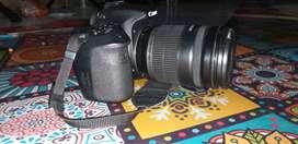 Di jual Canon 60D