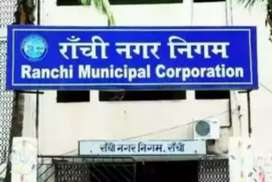 Requirement for Nagar nigam Ranchi collection in Ranchi