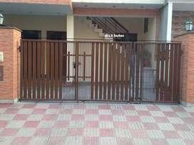 Outdoor Gate (Iron made)