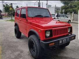 Jimny4x4 Tahuh 1996