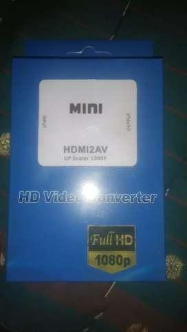 HDMI full HD 1080