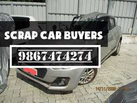 Oil--  Scrap car buyers n junk car buyers