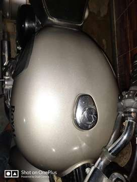 Mint condition royal enfield classic 2109