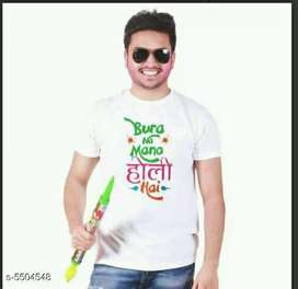 Holi Special Tshirts ( Cash on Delivery )