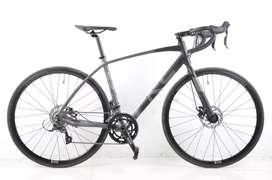 Sepeda Roadbike Element FRC 52 2x9 speed (3 pilihan warna)