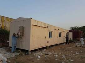 porta and prefab and steel home movable container
