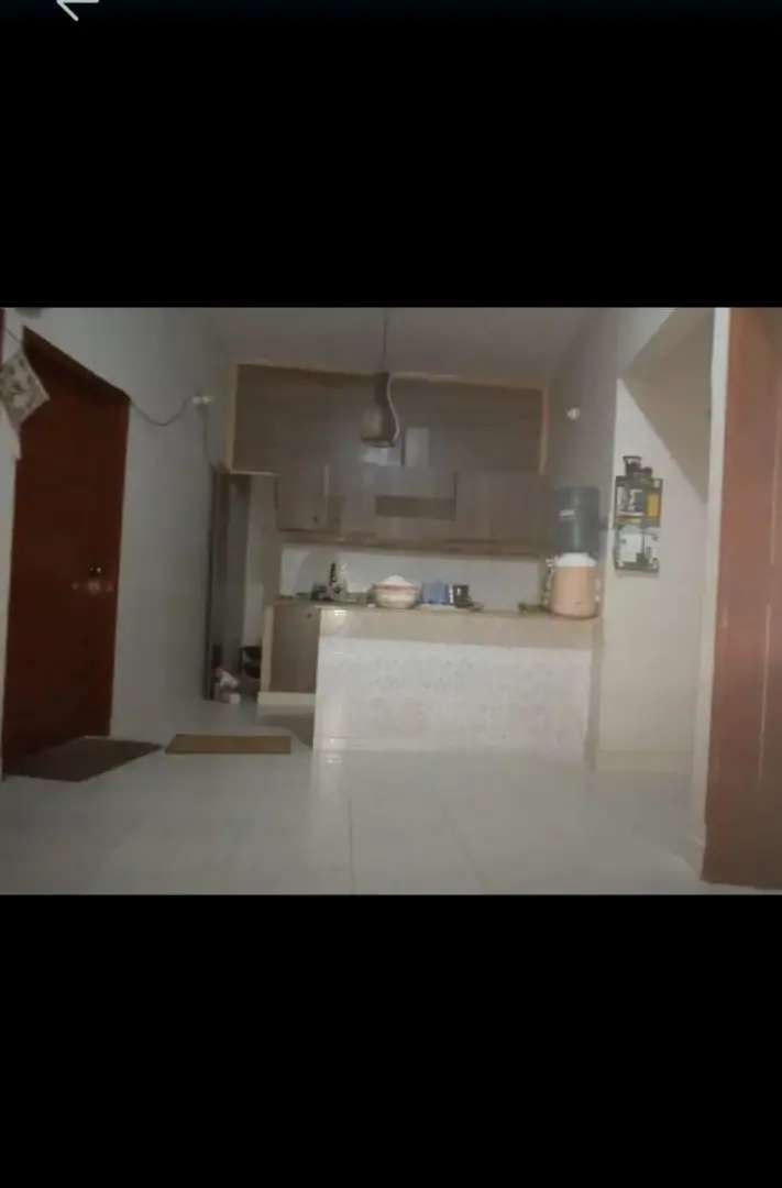 Apartment for sale in F B area block 9 0
