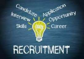 Technical Recruiter wanted