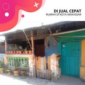 Rumah Murah Tamalate Makassar Kota Butuh Uang Jual Cepat Nego