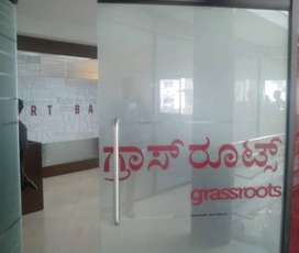 Grossroots hiring for freshers as well experiances