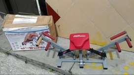 Rocket fitnes Push Up Pump Olahraga Murah Dijamin asli