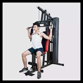 Home Gym 1 Sisi  // X Bog 13.10