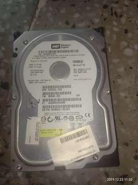 80 gb harddisk