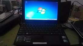 Laptop Advan p1 mungil
