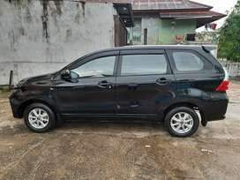 Daihatsu xenia 1.3 family facelift th 2019