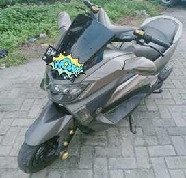 Yamaha N Max 150