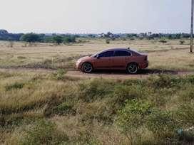Honda Civic 2007 Petrol 115000 Km Driven