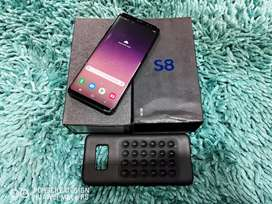 Samsung S8 Sein Fulset No HF