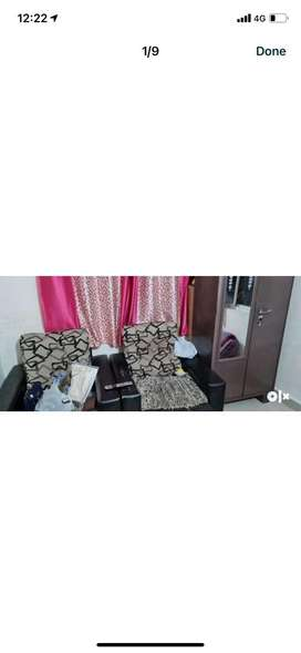 Two sofa chairs for sale