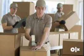 packaging boys required in all over hyderabad locations