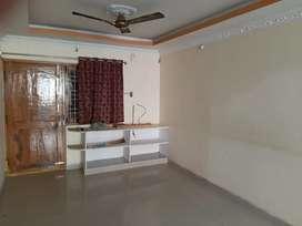 Rent: 3 bedroom, big hall with Puja room