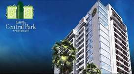 4 Bed , Limited Edition Pent House in Bahria Central Park Apartments