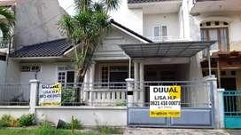 Rumah 1,5 Lantai Babatan Pratama