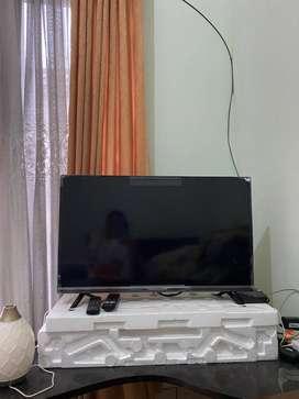 DIJUAL CEPAT - Smart TV Changhong 32 Inch