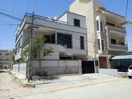 Ground Floor with immediate possession, Block L, North Nazimabad