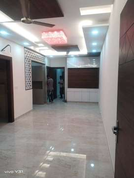 3 Bhk with Front Side sale in Shakti Khand - 2, STILT PARKING