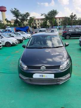 Volkswagen Polo Comfortline Diesel, 2016, Diesel