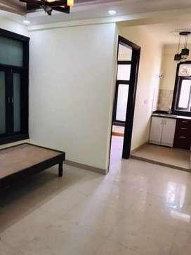 1 room set kitchen builder floor in saket