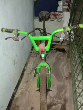Sepeda BMX PACIFIC 20inc