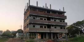 UDA colony East FACE layout apartment flats