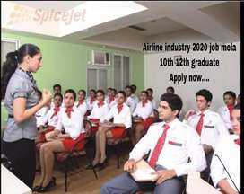 airport jobs hiring