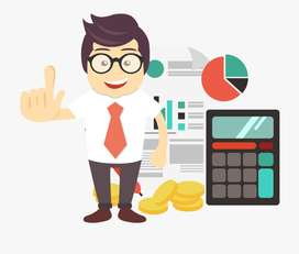 Accounts & Finance Manager
