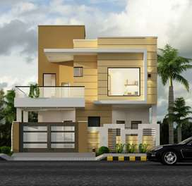 Architectural Drawings & 3d Elevations & Graphic designing