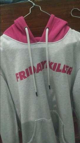 Hoodie Friday Killer Original